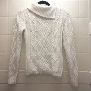 Knit Cotton sweater by Tommy Hilfiger XS